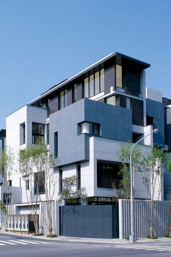 張景堯建築師事務所 台灣建築雜誌2012年7月 Vol.202