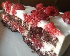 málmás kókuszos paleo süti/torta
