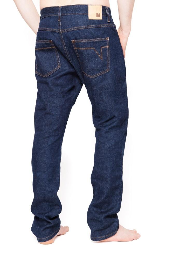 Men's Nurmi Jeans // Beck