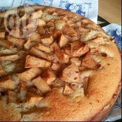Foto recept: Ronde appelcake