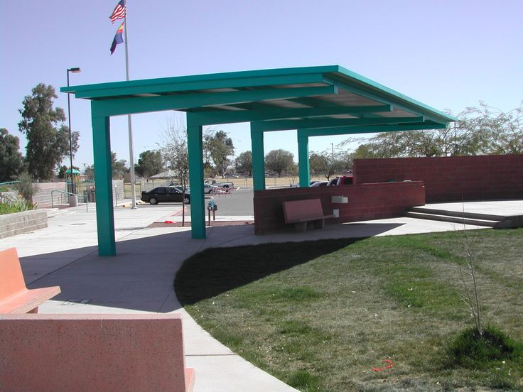 Carports Light And Heavy Gauge Steel Carports And