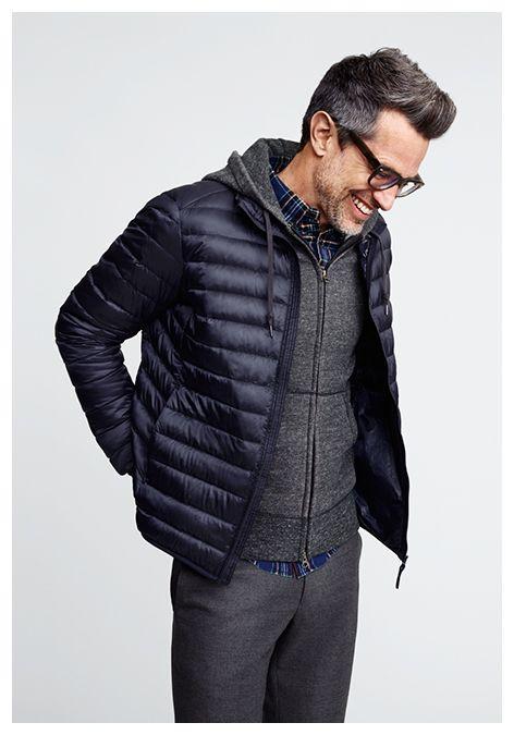 Ultra Light Down | Down coats, Jackets, Vests & Gilets for men - UNIQLO UK