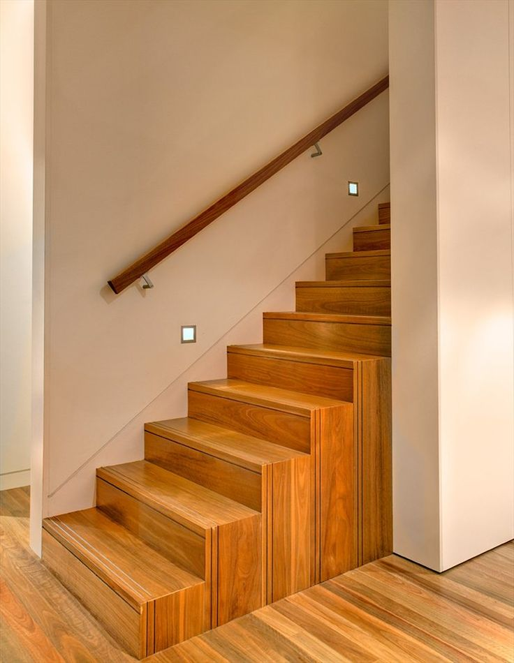 cool stair design