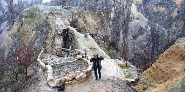 Winter Sleep de Nuri Bilge Ceylan – Critique du film
