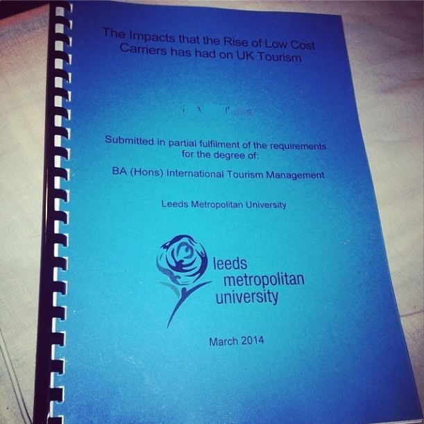 Reports, Thesis & Dissertations