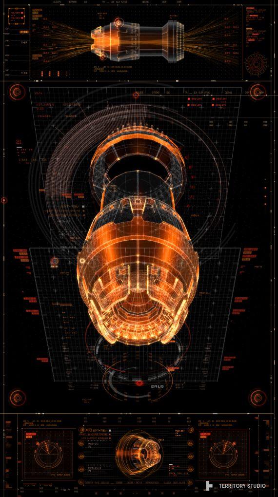 Territory Studio - GOTG - Milano Future Interface