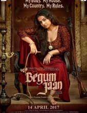 Begum Jaan 2017 Hindi Movie Online