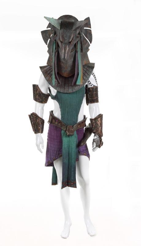 Best 25 Anubis Costume Ideas On Pinterest Anubis Mask  sc 1 st  Meningrey & The Jackal Halloween Costume - Meningrey