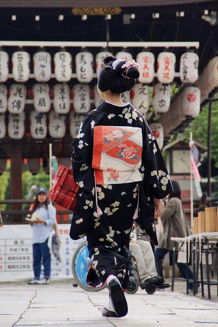 京都の花 by nobuflickr on Flickr.