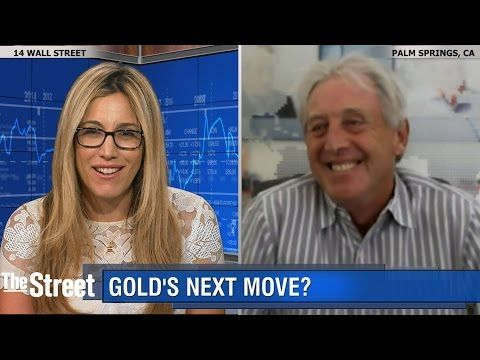 Gold Market Not Factoring In Sept. Rate Hike; Looks For Catalyst - Gold Silver…