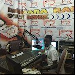 Gospel Radio Reaches Muslim Listeners