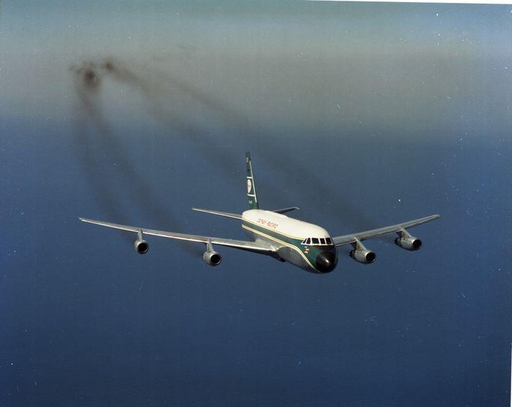 Convair  Cathay Pacific In Flight
