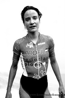 marianne vos. wins everything.