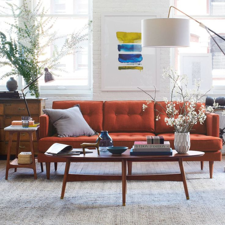 167 best west elm images on pinterest for the home for Coffee tables under 30