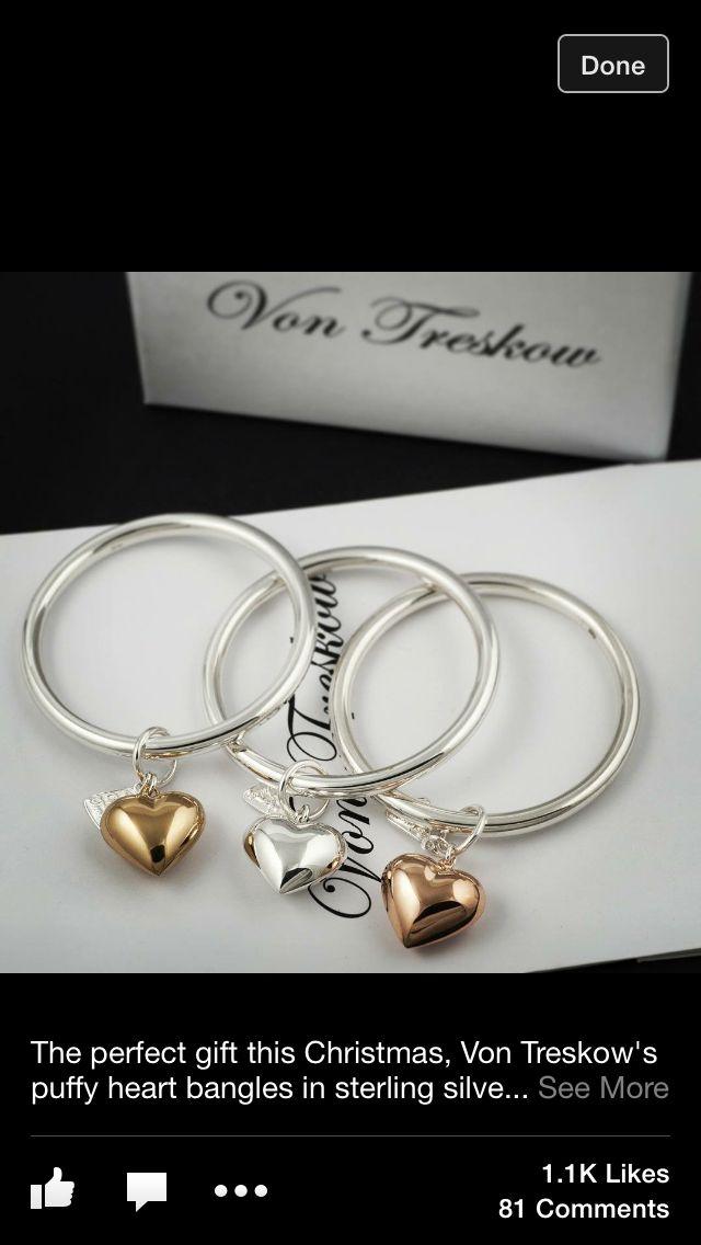 Silver Von treskow
