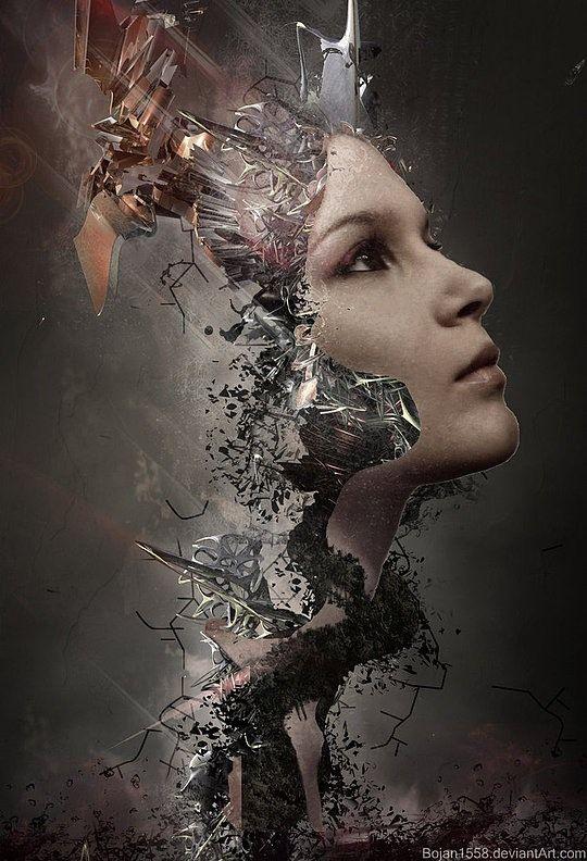 Hot Digital Art by Bojan Jevtic www.facebook.com/bojanjevtic72?ref=tn_tnmn