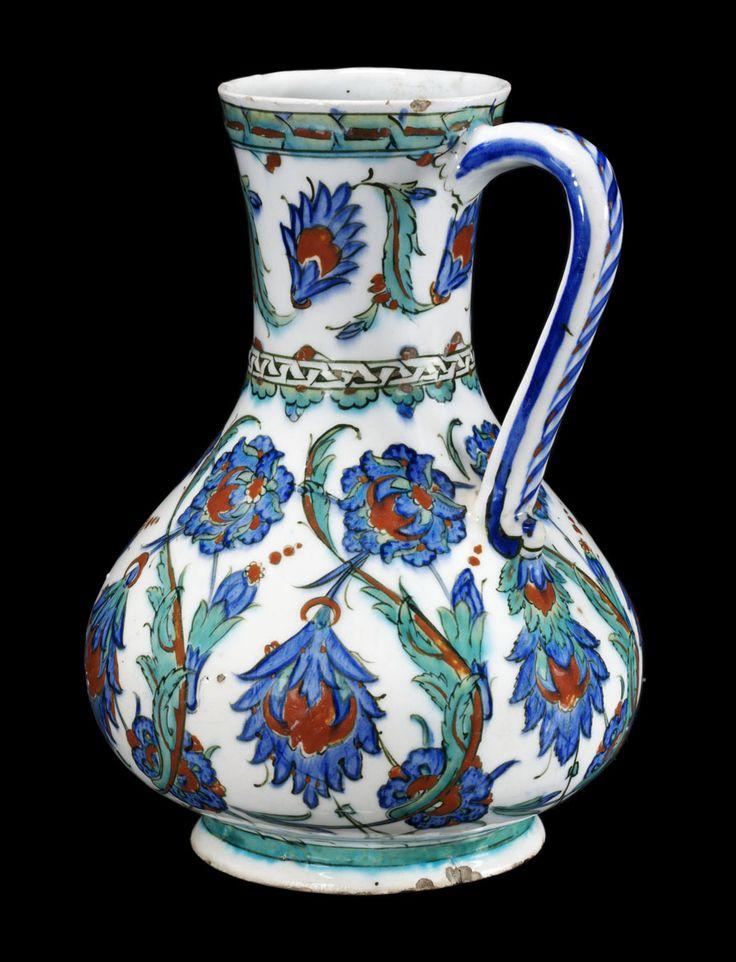 Ceramics - Dar al Athar al Islamiyyah