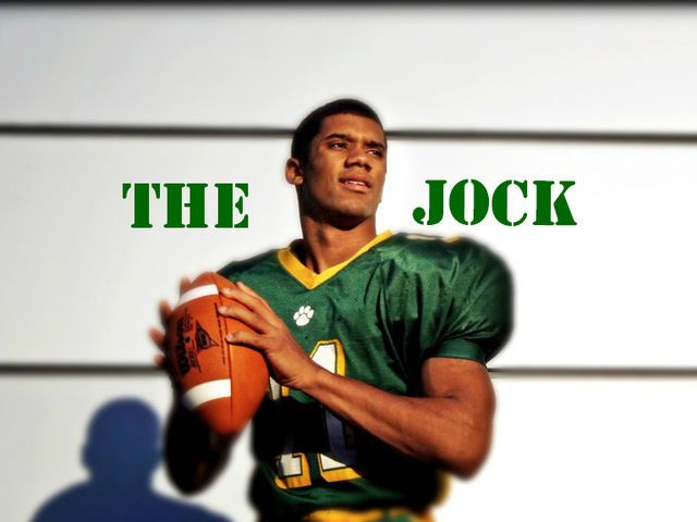 jock culture A jock culture exists anywhere in which athletics is held on a pedestal -- basically, every high school in america the adults don't necessarily have to propagate it.