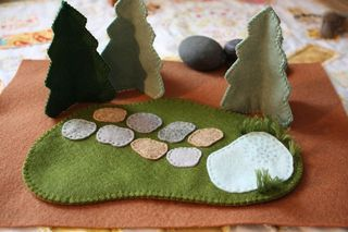 Tutorial Playscape Tree