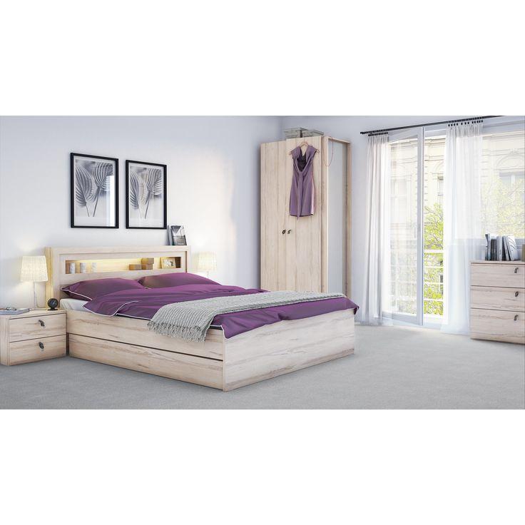 R&O Bed Frame | Wayfair UK