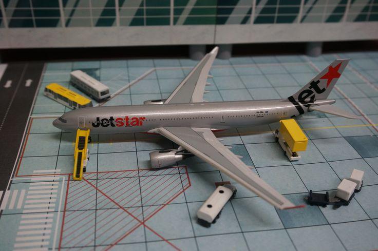Jetstar A330-202