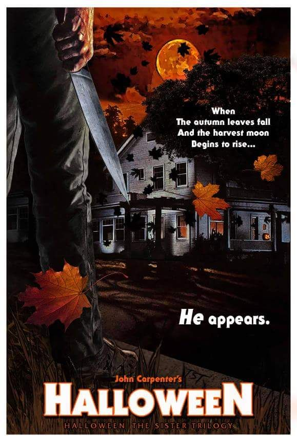 Netflix halloween michael myers for Michaels crafts manchester nh