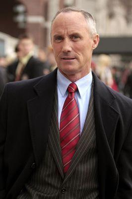 Robert John Burke