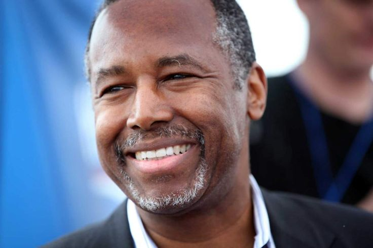 UNA MANERA CREATIVA PARA FINANCIAR UN PROYECTO. Aquí están peleando becas del fonca... Ben Carson 2016: The Secret of Ben Carson's Campaign Success: Facebook