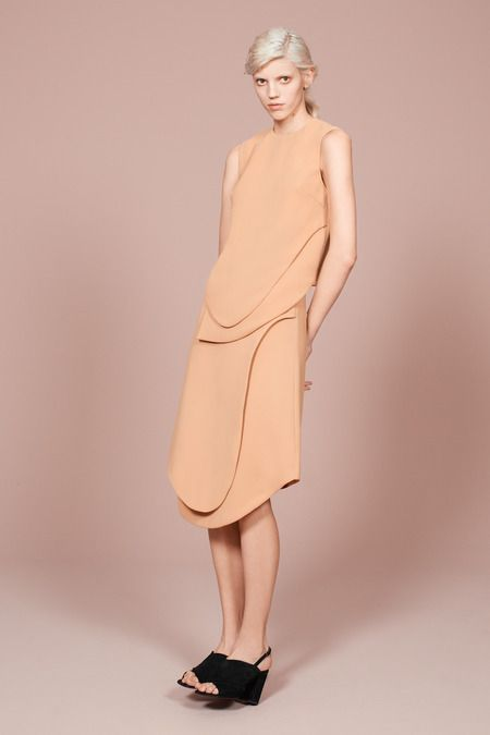 Brian Edward Millett - The Man of Style - Opening Ceremony pre-fall 2014