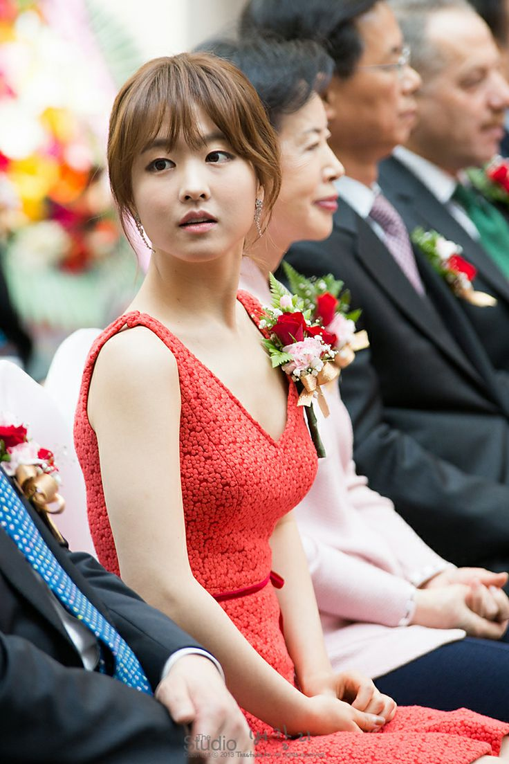 Park Bo-Young 박보영 2013-04-18 한국주얼리페어 직찍