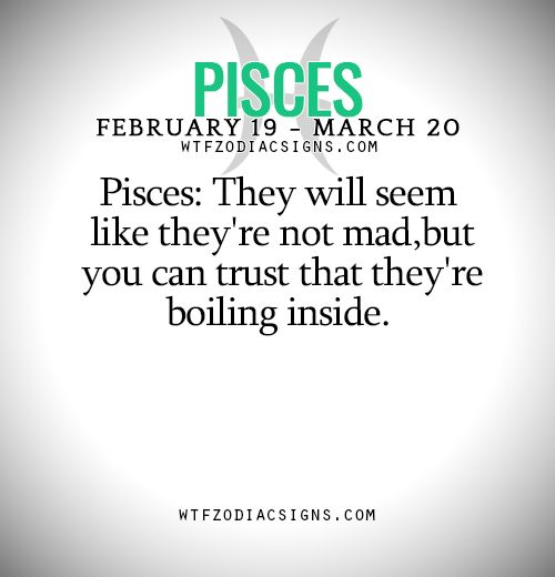 how to tell if a pisces woman likes you
