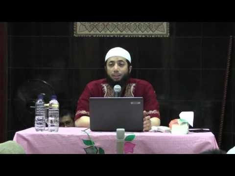 Ustad Khalid Basalamah hafizhahullah - Mutiara Musibah dan Cobaan