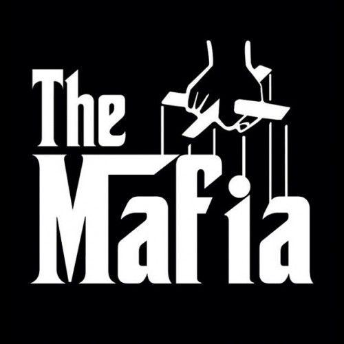the godfather hand logo mafia - Sök på Google