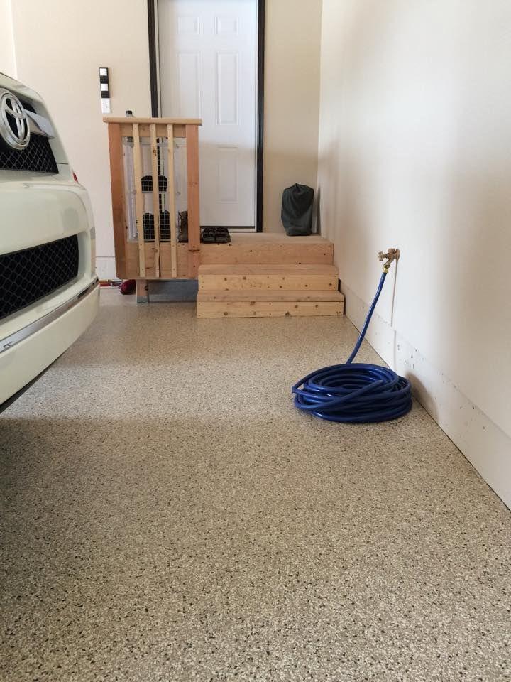 garage floor epoxy resurfacing boca raton fl