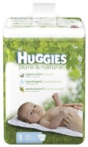 Discount Huggies Pure & Natural Diapers Big Pack Size 1 80ct. Buy online and save - http://topbrandsonsales.com/discount-huggies-pure-natural-diapers-big-pack-size-1-80ct-buy-online-and-save