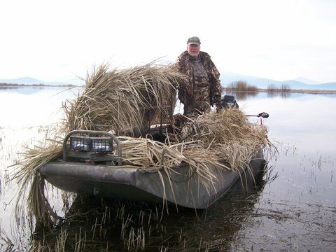 25 Best Ideas About Duck Hunting Boat On Pinterest Duck