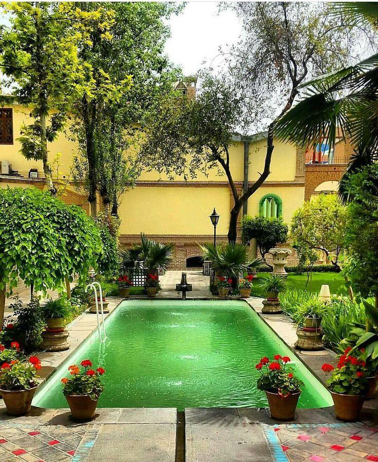 Moghadam house - Tehran - Iran