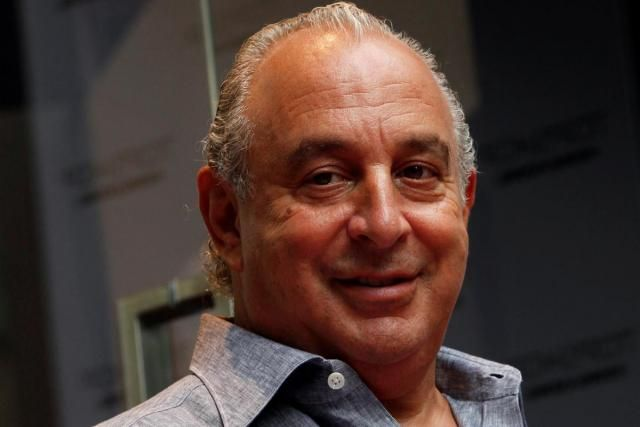 John Prescott: Ex-BHS staff join the dole while Sir Philip Green suns himself - who's protecting our workers?
