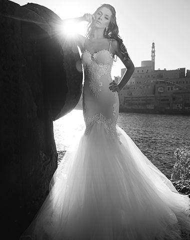 Iris - Peter Trends Bridal
