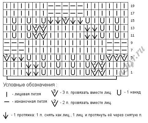Shema 2-azhurnogo-uzora-32