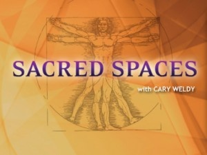 Om Productions LLC Launches New Reality TV Series Sacred Spaces With Filming of Pilot Episode In Chicago. The TV series for Sacred Spaces is targeted for the fall launch in 2012, with 26 half-hour episodes planned for its first season in broadcast.