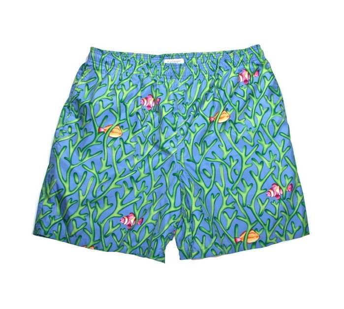 Manchester Online Online Cheap Quality SWIMWEAR - Swimming trunks Reef Genuine Online For Nice Cheap Online Reliable Cheap Price LyMCcbc