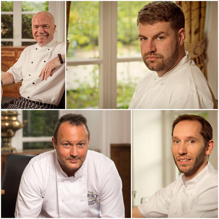Meet our New Forest Food & Drink Festival Chefs! You can read about our local stars in our blog.  #chefs #newforest #foodfestival