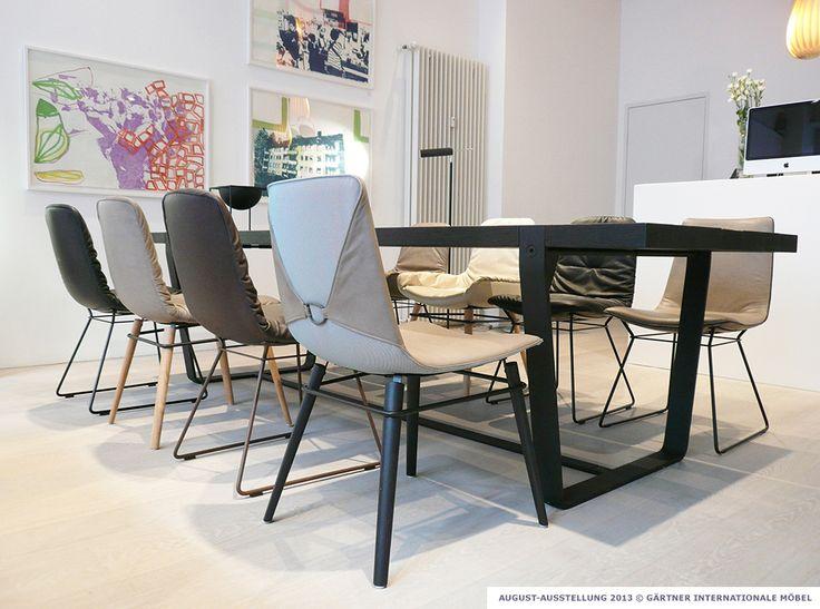 g rtner internationale m bel ausstellung august 2013 freifrau janua moroso mogg foscarini. Black Bedroom Furniture Sets. Home Design Ideas