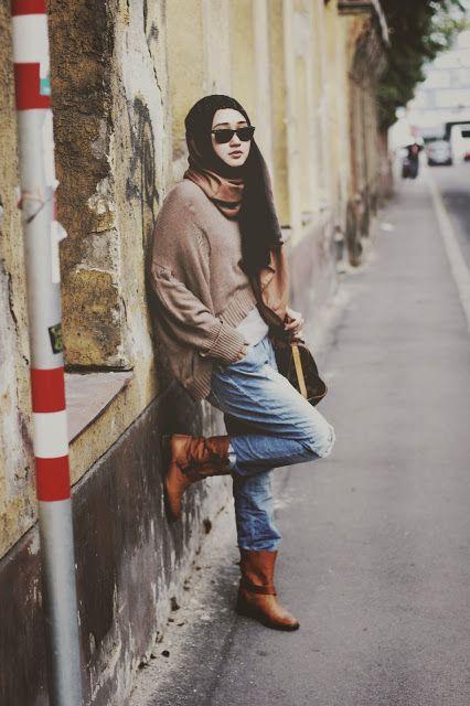 dian pelangi jilbab style