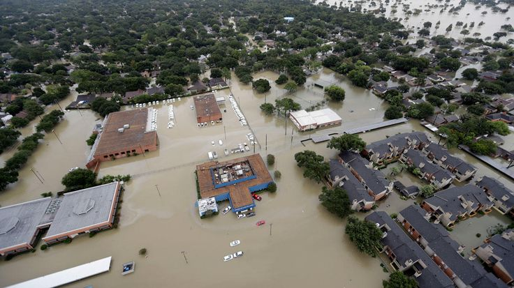 Fannie Mae, Freddie Mac Announce Mortgage Relief for Homeowners Affected By Harvey Three federally-sponsored agencies announced they are suspending foreclosures and evictions for 90 days on homes that have been affected by the catastrophic flooding caused by Hurricane Harvey.