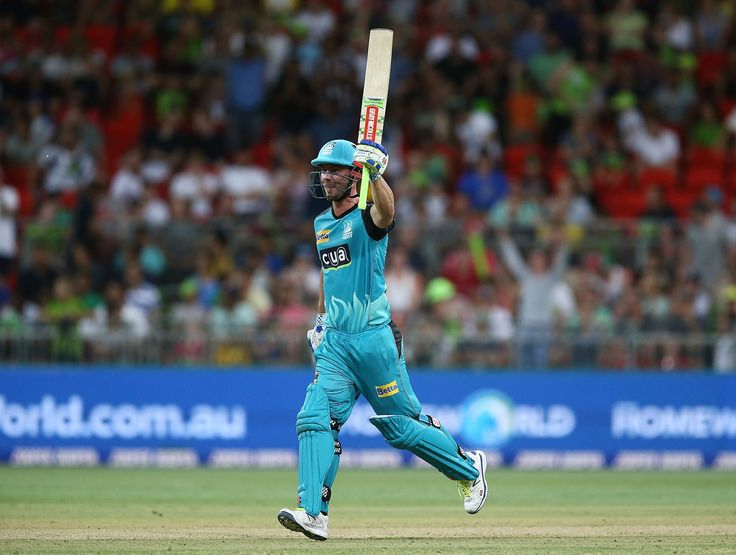 #Chris #Lynn has produced a 85 runs knock to help the #Brisbane #Heat to a dramatic win over the #Sydney #Thunder at Spotless Stadium in #BigBadhLeague. Enter your best lineup for #NZvsBAN or #MLRvsPRS and win 3,000 above guaranteed cash! Get Despite Bonus up to 20%, for more info click goo.gl/wHIKBU and see index page.