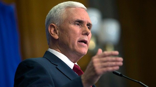 Pence: Clinton camp should apologize for 'anti-Catholic' comments in emails | TheHill