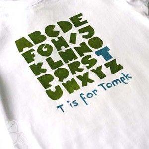 Personalizowane koszulki to znakomity i uniwersalny pomysł na upominki - od urodzin, rocznic, podziękowań, po wszystkie kalendarzowe święta.