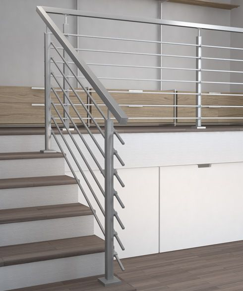 pin von theix inox diffusion auf les gardes corps inox wolfsgruber pinterest. Black Bedroom Furniture Sets. Home Design Ideas